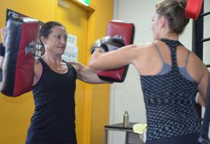 Alli Keating Personal Trainer