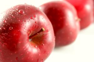 Nutrition Apples Alli Keating