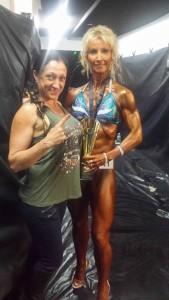 Alli Keating Figure Coach