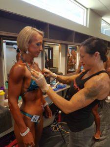 Alli The Transformational Warrior Tanning