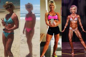 Chrissy's Transformation :