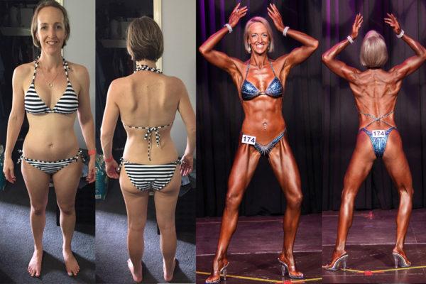 Miranda's Transformation