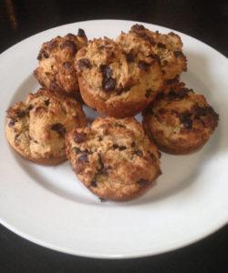 Banana-Choc-Chip-Muffins