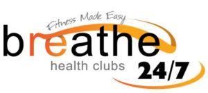 Breathe - health - clubs - 24/7